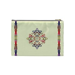 Precious Memories Pouch By Laurrie   Cosmetic Bag (medium)   Tjiktrm4899k   Www Artscow Com Back
