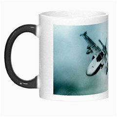 Aircraft Morph Mug by Xvmon