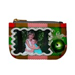 jingle bell coin purse - Mini Coin Purse