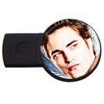 16 USB Flash Drive Round (4 GB)