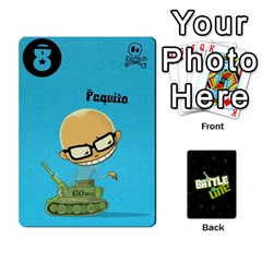 Battleline 2/2 By Fernando   Playing Cards 54 Designs   Ylnxhtrjyiw2   Www Artscow Com Front - Club4