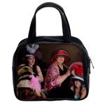 Bamma s handbag - Classic Handbag (Two Sides)