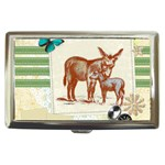 Donkey 9 Cigarette Money Case