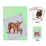 Donkey 9 Playing Cards Single Design