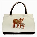 Donkey 9 Classic Tote Bag (Two Sides)