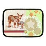 Donkey 9 Netbook Case (Medium)
