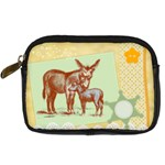 Donkey 9 Digital Camera Leather Case