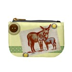 Donkey 9 Mini Coin Purse