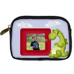 Once Upon a Time Boys Camera Case - Digital Camera Leather Case