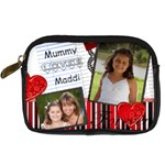 Maddi case - Digital Camera Leather Case