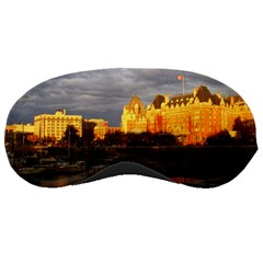 City of Victoria Sleeping Mask by interestzone