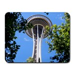 Space Needle Small Mousepad