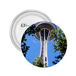 Space Needle 2.25  Button