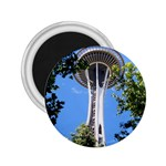 Space Needle 2.25  Magnet