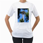 Space Needle Women s T-Shirt