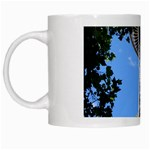 Space Needle White Mug