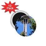Space Needle 1.75  Magnet (10 pack)