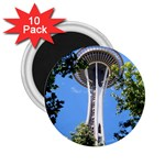 Space Needle 2.25  Magnet (10 pack)