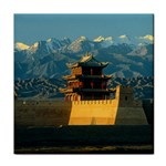 Great wall Tile Coaster