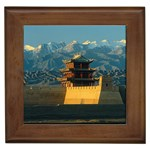Great wall Framed Tile