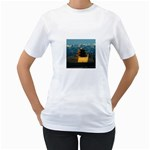 Great wall Women s T-Shirt