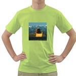 Great wall Green T-Shirt