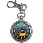 Great wall Key Chain Watch