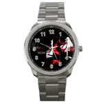 TWILIGHT Sport Metal Watch