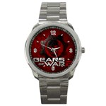 GEAR OF WARS Sport Metal Watch