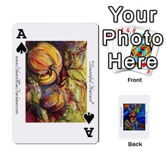 Ace Catherine s Deck By Alana   Playing Cards 54 Designs   K7msn457a5ea   Www Artscow Com Front - SpadeA