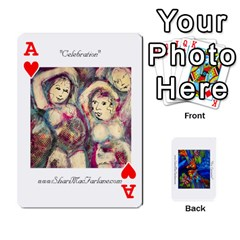 Ace Catherine s Deck By Alana   Playing Cards 54 Designs   K7msn457a5ea   Www Artscow Com Front - HeartA