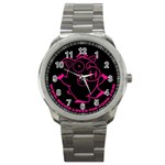 RLTP watch - Sport Metal Watch