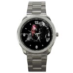 DEVIL MAY CRY 4 Sport Metal Watch