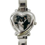 June 12, 1992--#2 - Heart Italian Charm Watch