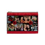 Friends Cosmetic Bag (Medium)