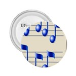 music_notes_2 2.25  Button