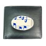 music_notes_2 Wallet