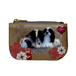 Coin bag - dogs - Mini Coin Purse