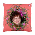 pillow cover Jan & Dothead 10 - Cushion Case (Two Sides)