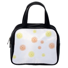 Sunrise kit bag by gina Back