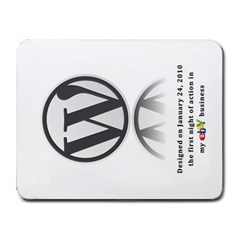 Mousepad WordPress by tmatshirt