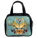 Koi bag - Classic Handbag (One Side)