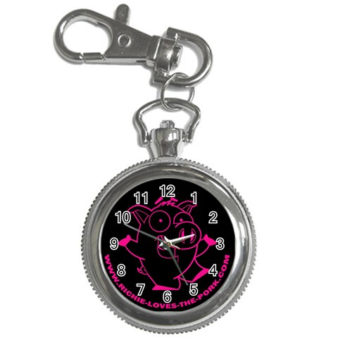Rltp Pocketwatch By Raffi   Key Chain Watch   Voe6f5fc2u4g   Www Artscow Com Front