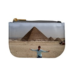 Mini Coin Purse Egypt Kim By Kimswhims   Mini Coin Purse   Nymqo5x9bd07   Www Artscow Com Front