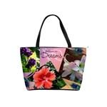 BONNIE JEAN HANDBAG 3 - Classic Shoulder Handbag