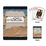 danicphotography playing cards thank you gift-guys - Playing Cards Single Design
