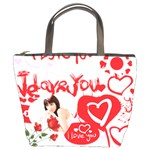love bag - Bucket Bag