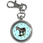Jennyfoal Key Chain Watch