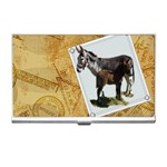 Jennyfoal Business Card Holder