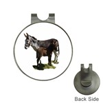 Jennyfoal Golf Ball Marker Hat Clip